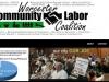 www.WorcesterCommunityLaborCoalition.org