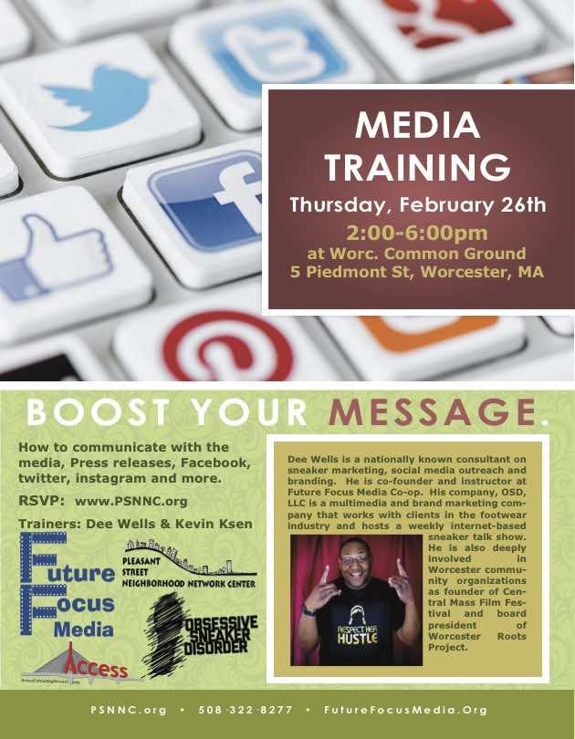 Media_Training_Flyer